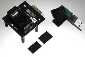 recuperación de información USB